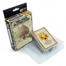 One Piece Poker Playing Cards 54pcs