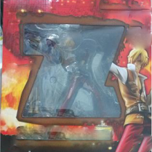 Sanji with Red Trousers Figure 23 cm