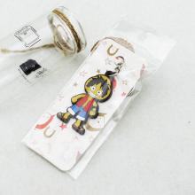 One Piece Luffy Keychain 4 Styles