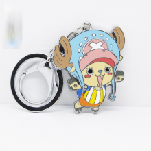 One Piece Cute Tony Tony Chopper Keychain