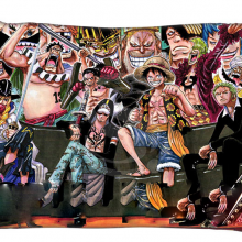 One Piece Bedding rectangle Zipper Pillow Cover 45x35cm