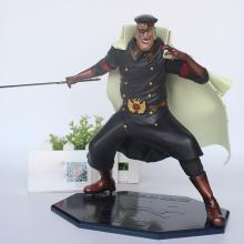 Marshall D. Teach One Piece Blackbeard Pirates Action Figure 23CM
