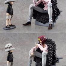 One Piece Corazon Law Devil Fruit Action Figure 180mm