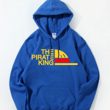 One Piece The Pirate King Luffy Sweatshirt Hoodie