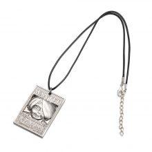 Luffy Zoro Robin Chopper Wanted Bounty Pendant Necklace