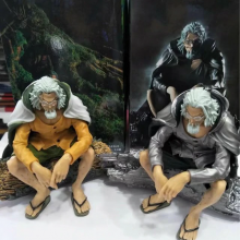 Silvers Rayleigh Action Figure PVC 12cm