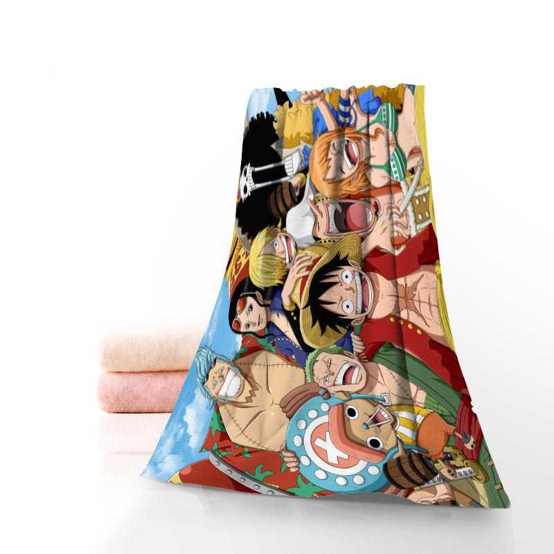 One Piece Bath towels 35x75 140x70