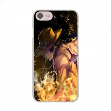 One Piece Hard Cover Case for Apple iPhone