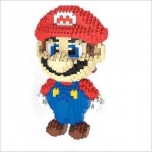 One Piece Tony Chopper Mini Block Building Toy