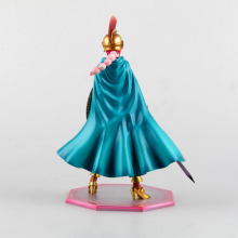 One Piece Rebecca Sexy Gladiator Action Figure