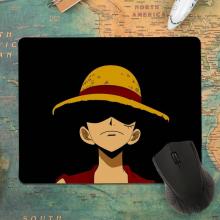 Monkey D Luffy Small Mousepad