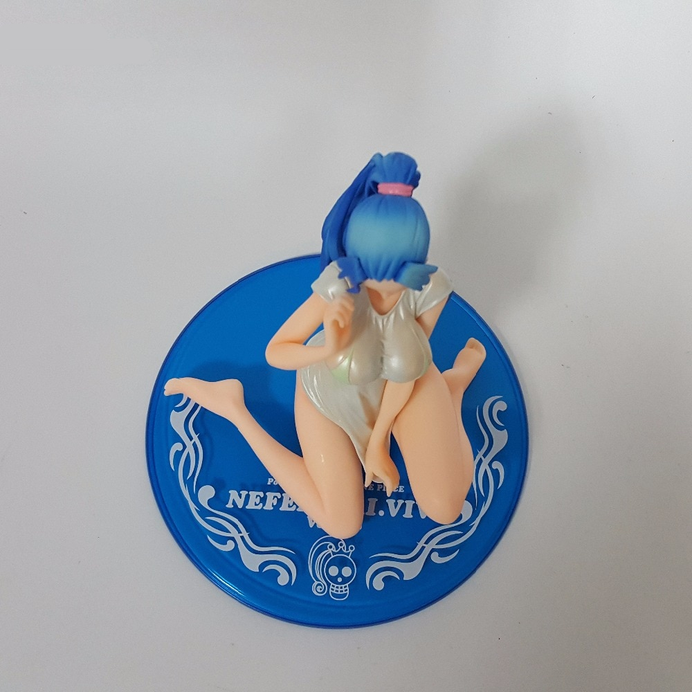 Nefeltari Vivi PVC Action Figure 15cm