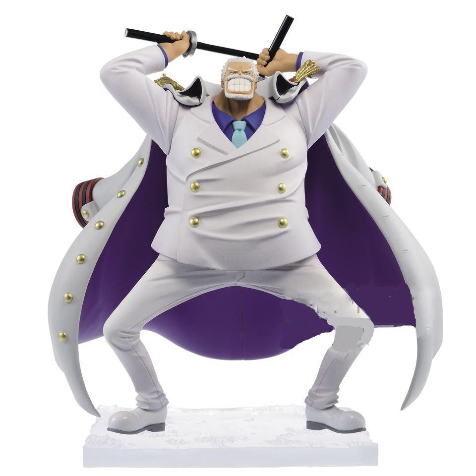 One Piece Monkey D Garp figure